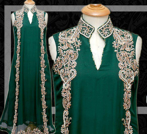 17 Best images about Pakistani Wedding Dresses on Pinterest ...