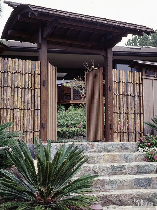 Into an asian inspired retreat for house ideas diy pinterest - 3658 Best Gorgeous Garden Plants Images On Pinterest