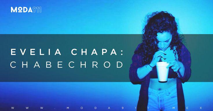 Ella es Evelia Chapa. ¡Descúbrela! #itgirl #méxico #moda #moda911 #fashionista