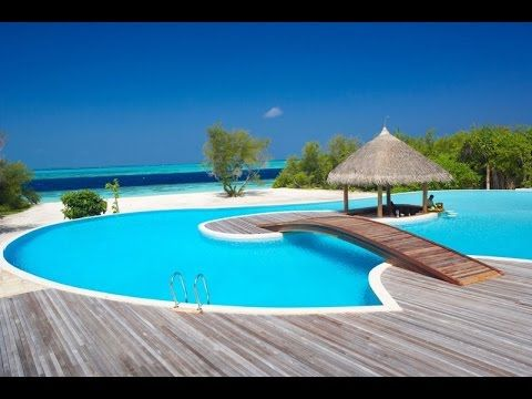 Island Hideaway at Dhonakulhi Maldives, Spa Resort & Marina