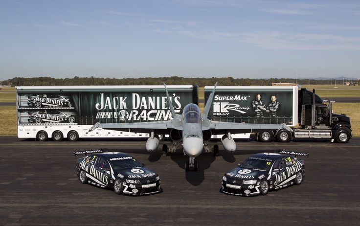 mack trucks | Mack Trucks are proud to support the Kelly Racing team in all their ...