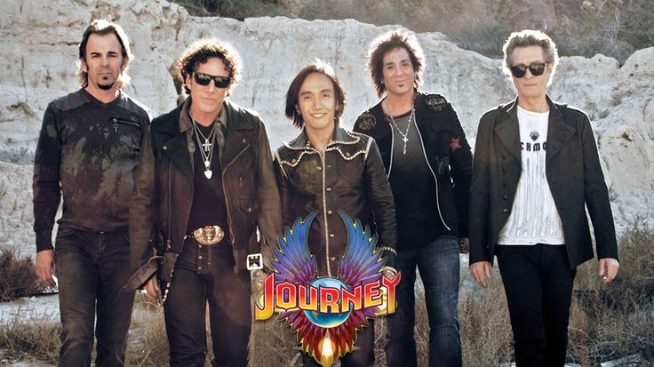 Journey ~ Carnival LIVE Rocks into 2015 with New Bands and Tour Dates | Popular Cruising (Image Copyright © Journey)