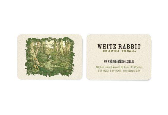White Rabbit Brewery