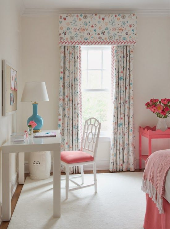 Girl Room Decor Pictures