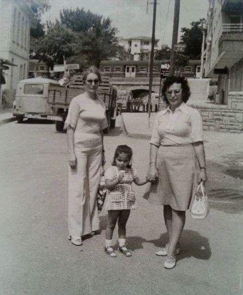 Feneryolu (1970-1980 arası bir zaman dilimi) #istanlook #nostalji #birzamanlar