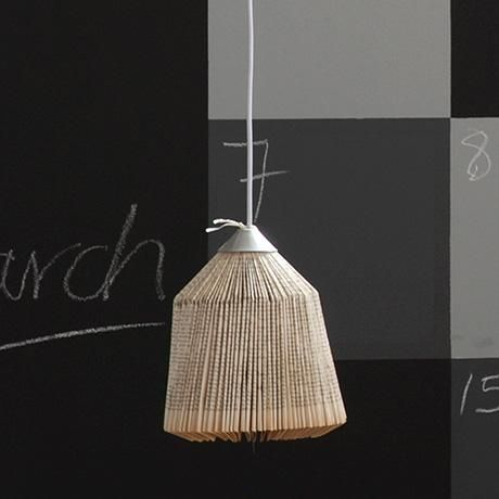 Light Pendant Single – White from Let There Be Lighting - R1,299 (Save 23%)