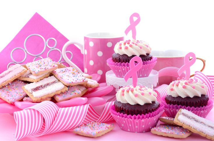 Raising Money To Cure Breast Cancer? Read This First