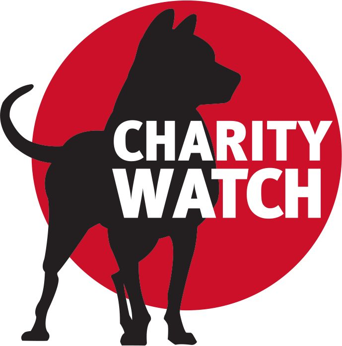 CharityWatch is a nonprofit charity watchdog organization helping donors make informed giving decisions.