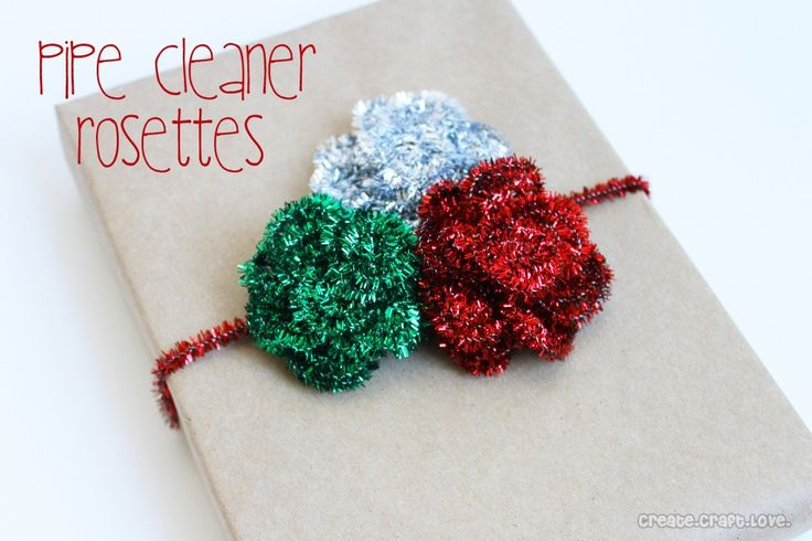 203 best images about Pipe Cleaner Crafts on Pinterest ...