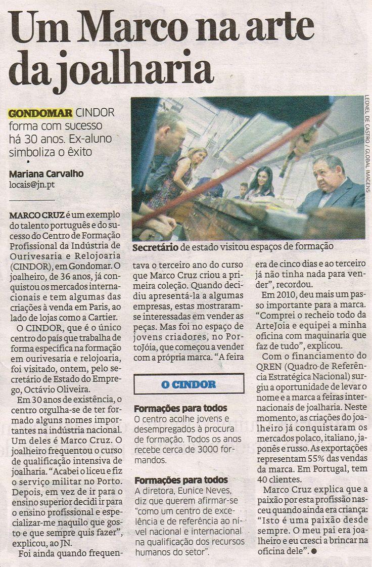 Jornal de Notícias | Julho 2014
