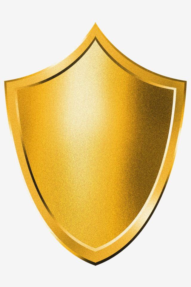 درع عسكري درع ذهبي حماية سلاح حرب الدرع العسكري الدرع الذهبي الحماية Png وملف Psd للتحميل مجانا ป น