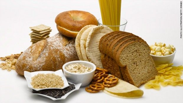 What's Gluten Got to Do with It? | Eat, Gluten intolerance ...