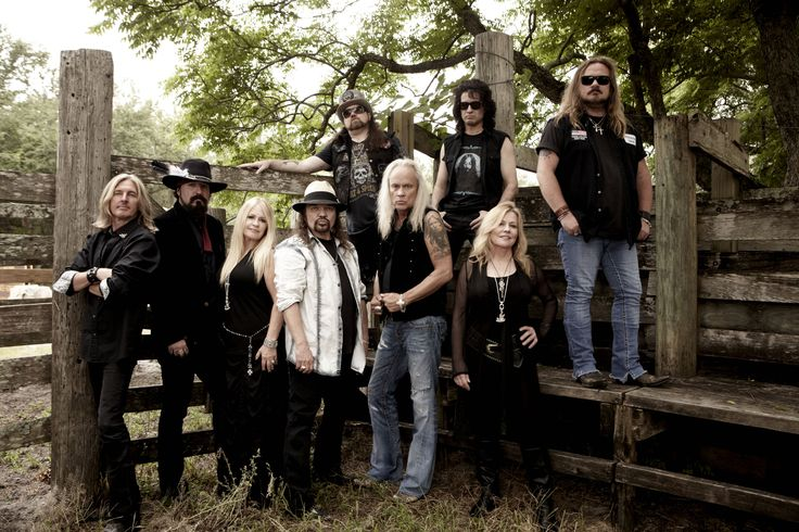 """Lynyrd Skynyrd is coming to Silver Creek Event Center in Four Winds Casino on Saturday, August 3 at 9 p.m. Eastern.  Lynyrd Skynyrd has created some of rock and roll's most enduring anthems including """"Freebird"""" and """"Sweet Home Alabama.""""   Tickets start at $61 and are available through Ticketmaster.com or 800-745-3000 at 10 a.m. on Friday, May 17.  More information about Lynyrd Skynyrd is available at: www.lynyrdskynyrd.com.  #lynyrdskynyrd #FourWindsCasino #FourWinds"""