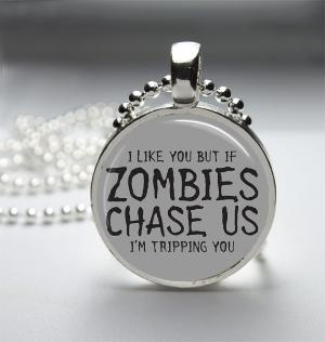 Ha! Totally.I M Trips, World War Z, True Love, Zombies Necklaces, So True, Zombies Chase, True Stories