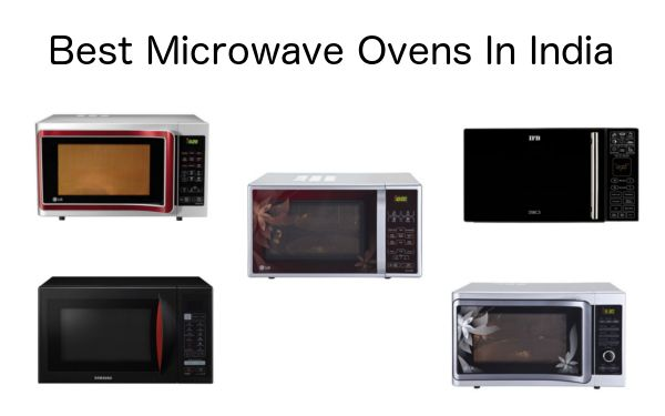 Best Microwave Ovens in India - Review of top 5 microwave ovens online in India to help you buy the best microwave oven for your home.