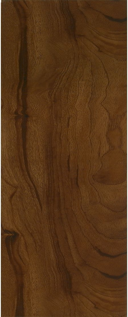 Armstrong vinyl planks in Exotic Fruitwood - Espresso