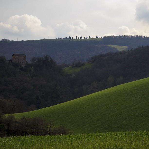 @Stevemme Green power by Turismo Emilia Romagna, via Flickr