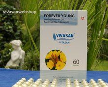Glucochon forte tabletten (glucosamine en chondroitine) 60 st. 100,8g - Vivasan. - Vivasan Webshop * Vivasan * Sanotint * Migliorin * Locherber * Cosval