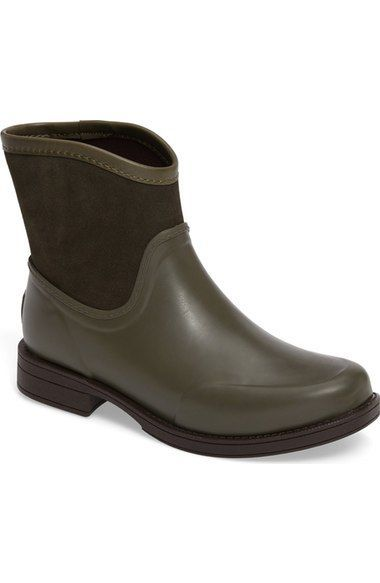 c7214b30556 UGG® Paxton Waterproof Rain Boot (Women) available at  Nordstrom ...