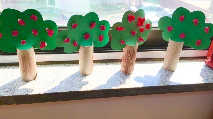 Apple trees~ | minirelli