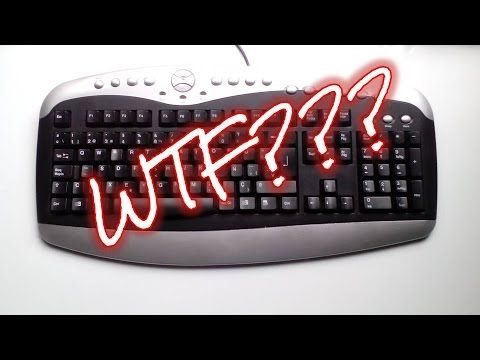 Como Hacer Broma - Teclado!!! - YouTube