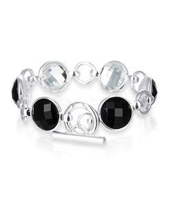 BLACK ECLIPSE (small bracelet)