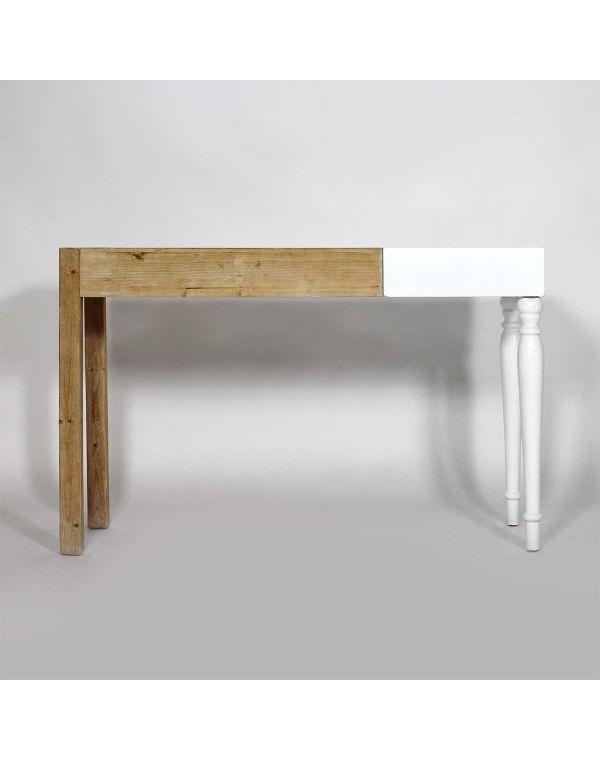 V ce ne 25 nejlep ch n pad na pinterestu na t ma - Console meuble blanc ...