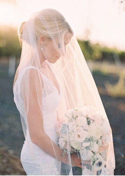 #sunsetwedding #bridalportrait