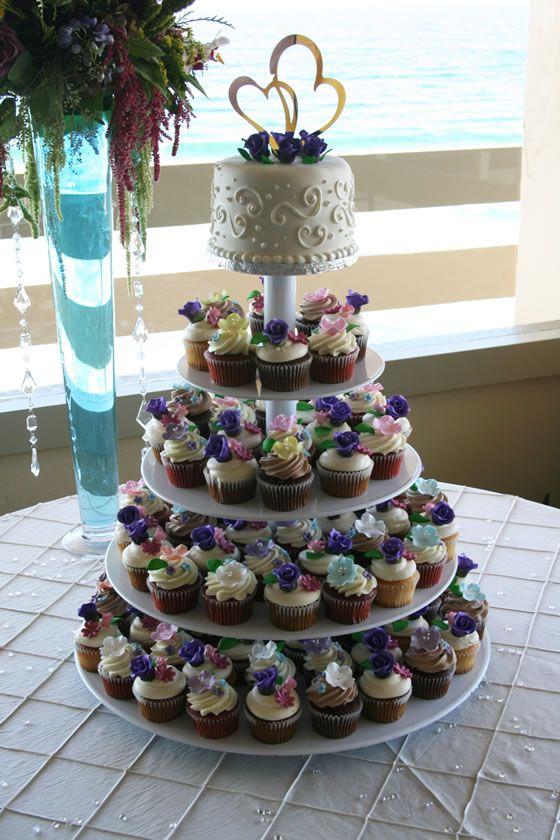Freedom Bakery Wedding Cakes