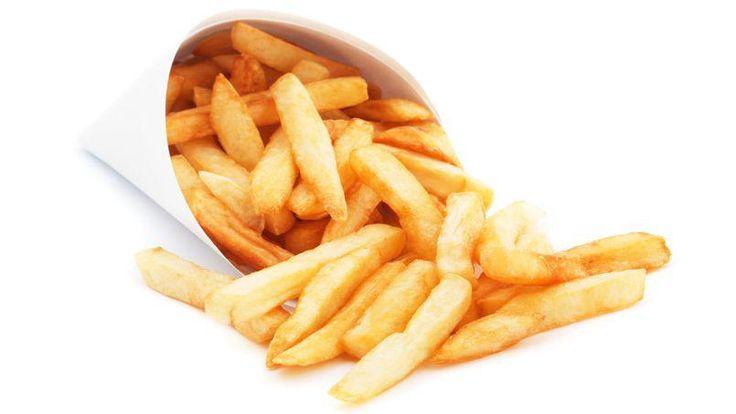 On a piqué la recette des bonnes frites des Ch'tis 4.2 (84%) 15 votes On ne va pas dans le Nord sans repartir avec un amour inconditionnel pour les délicieuses frites dont eux seuls semblent avoir le secret. Et c'est justement ce secret que nous partageons avec vous aujourd'hui. Choisissez les bonnes pommes de terre...