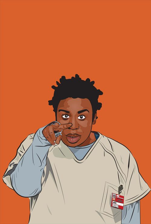 Orange Is The New Black [serie tv]