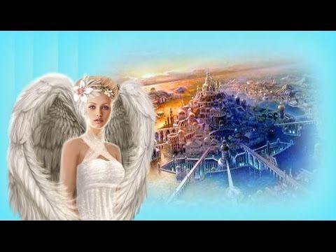 Atlantisz ♡ Angyali energiák behívása ♡ Meditáció