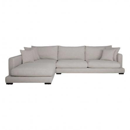 Hamilton 3 Seat Fabric Modular Sofa
