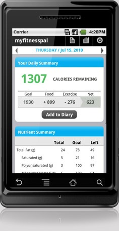tracker app android free