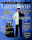 Of Career Fields Teen 111