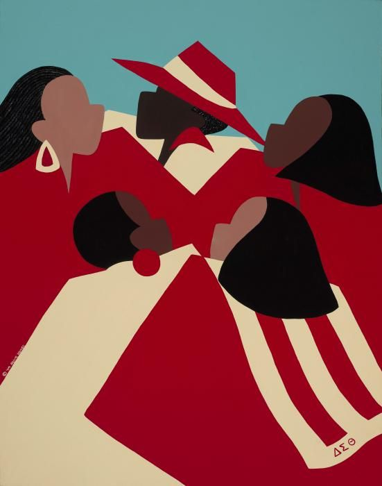 81 Best Delta Sigma Theta Optics Images On Pinterest Delta Girl