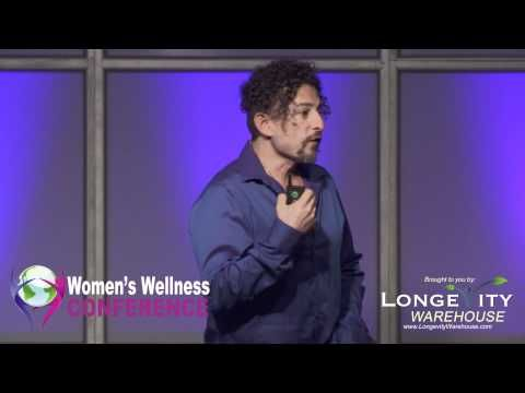 How to Care for Your Teeth! with David Wolfe visit: http://www.longevitywarehouse.com    This video features David Wolfe LIVE from the Women's Wellness Conference 2012!