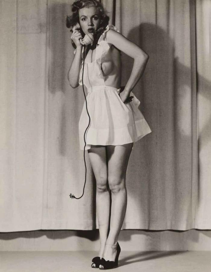 Скандальные эротические снимки Мэрилин Монро, о которых мало кто знает • НОВОСТИ В ФОТОГРАФИЯХ