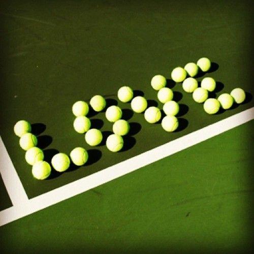#Tennis love!