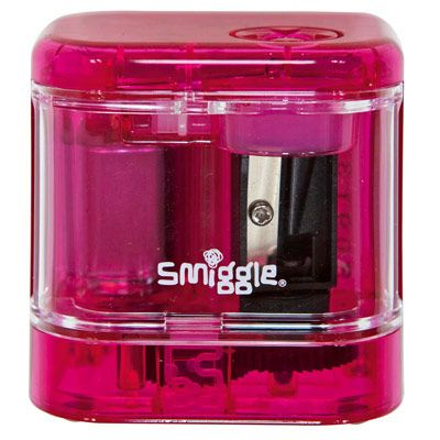 Image for Mini Electric Sharpener from Smiggle $12.95