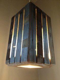 reclaimed industrial lighting. reclaimed barn wood suspended lamp playa del carmen rustic industrial lamps u0026 furniture lighting s