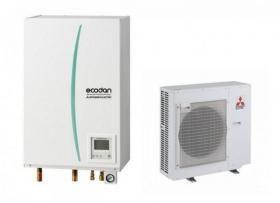 Mitsubishi PUHZ-SW75VHA + ERSC-VM2C 7.5 kW  1, 230, 50 (Phase, V, Hz) -Model : Heizen und kühlen -Zubehör wie Kältemittelleitung sind nicht im Lieferumfang