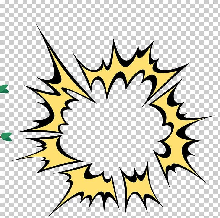 Speech Balloon Cartoon Explosion Png Area Black And White Circle Color Explosion Comics Speech Balloon Balloon Cartoon Explosion