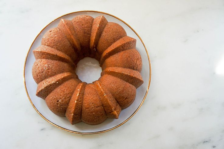 Lemon-Buttermilk Pound Cake | Christopher Kimball's Milk Street Kitchen