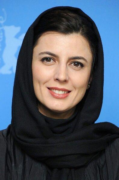 Persian beauty - Leila hatami