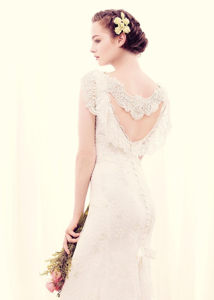 Wedding Dresses Annasul Y Available At Teokath Of London