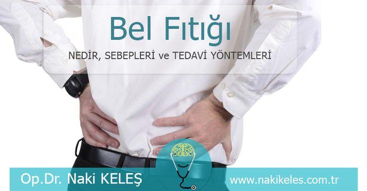 Op.Dr. Naki Keleş - Beyin, Omurilik ve Sinir Cerrahisi