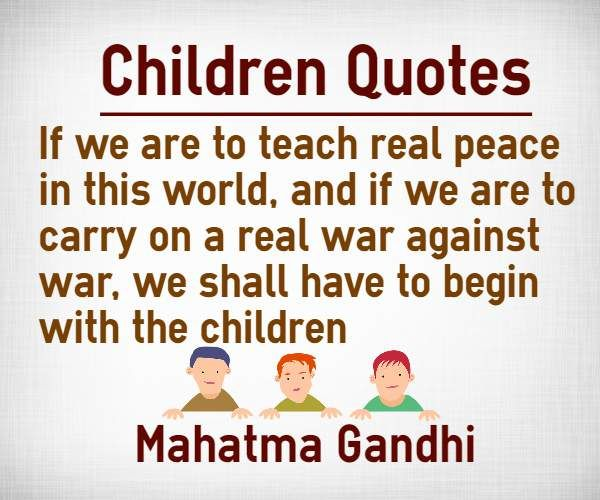 Teach Peace Quotes: 1000+ Teaching Children Quotes On Pinterest
