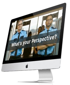 What's Your Perspective? #Webinar