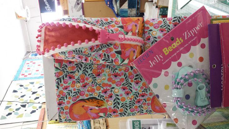 Nov 10 -  SLEEPING BAG POUCH www.sergesew.com